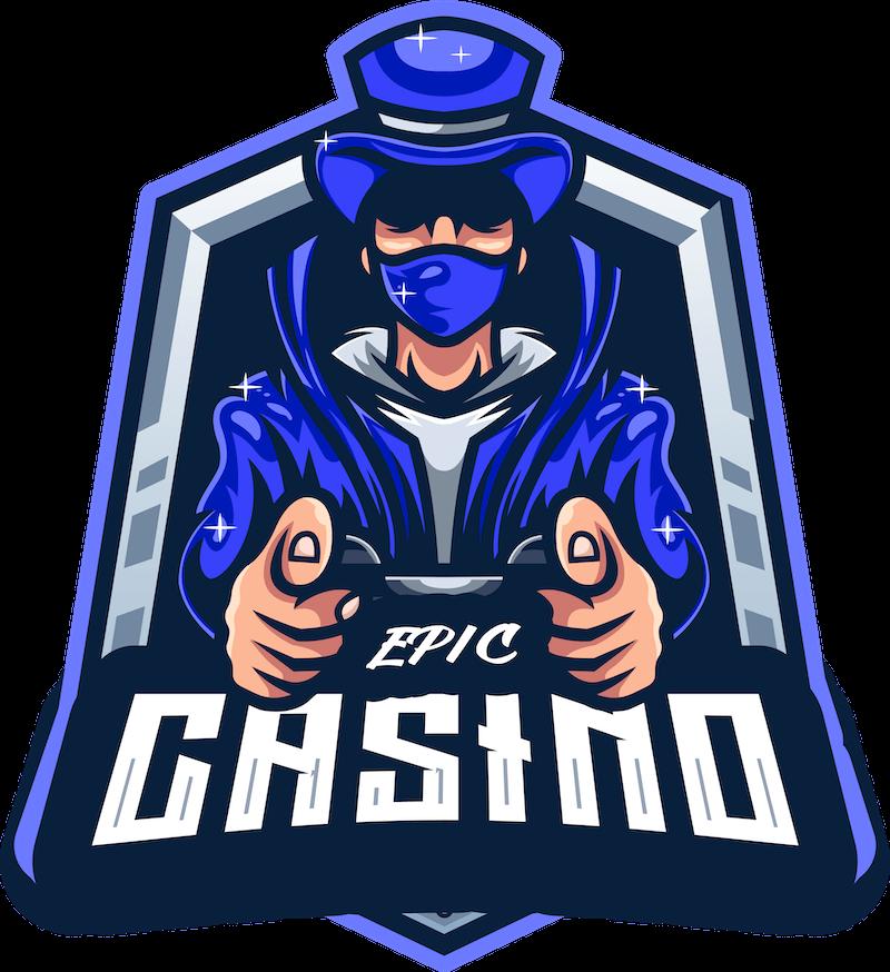 Epic Casino Logo